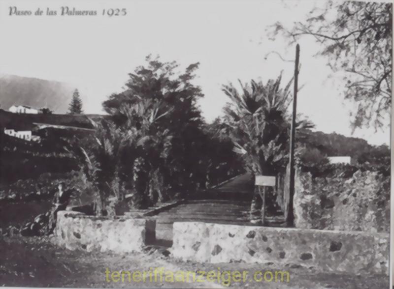 Avenida Aguiar y Quesada 1925