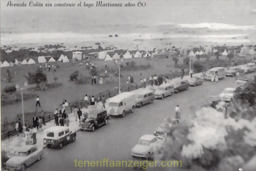 Avenida Colón-1960