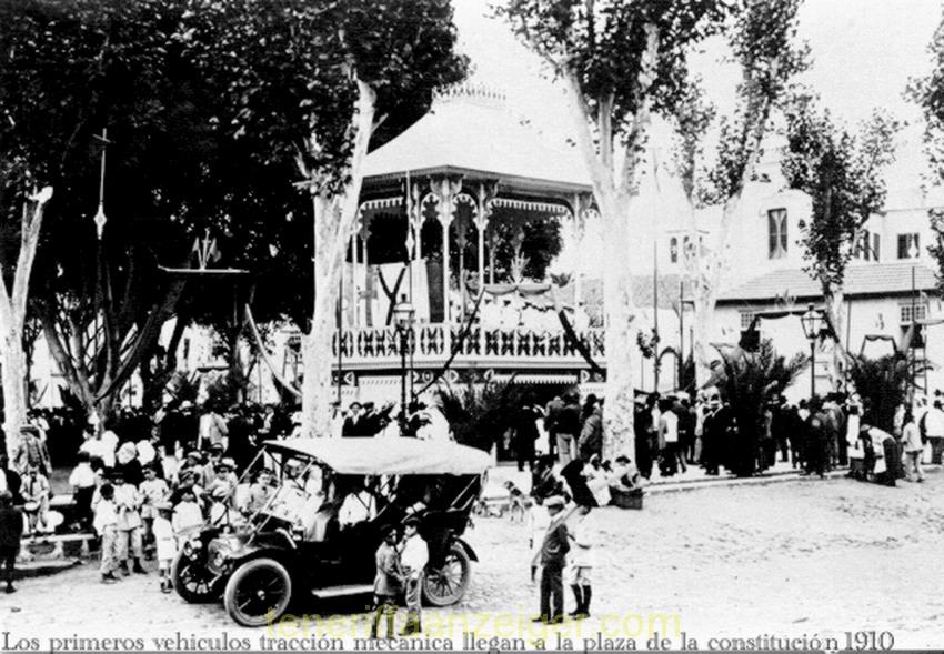 Bar Dinámico 1910