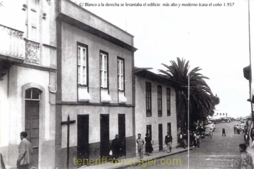 Calle Blanco 1957