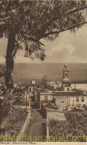 Calle Cologan 1928
