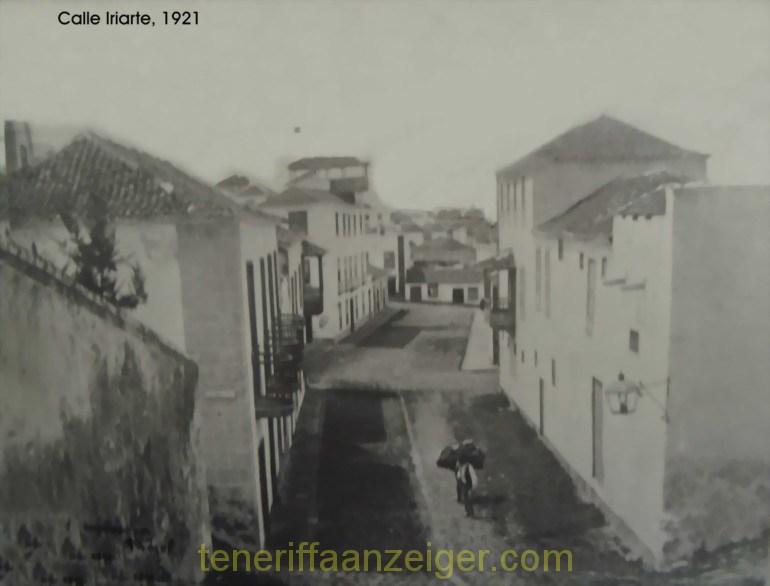 Calle Iriarte-1921
