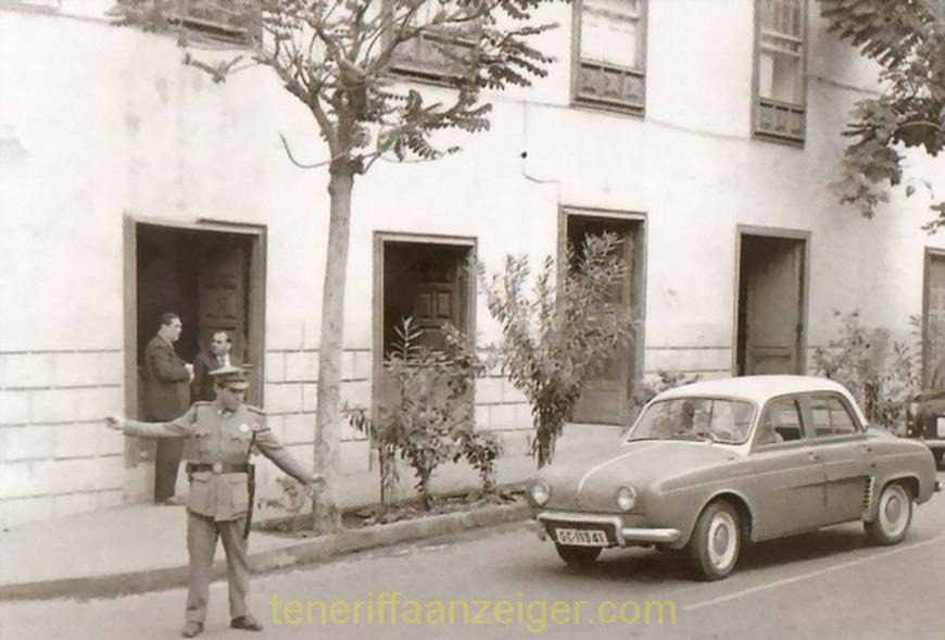 Calle Iriarte