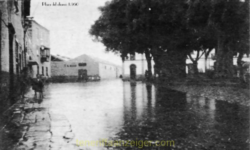 Calle Perdomo-1950