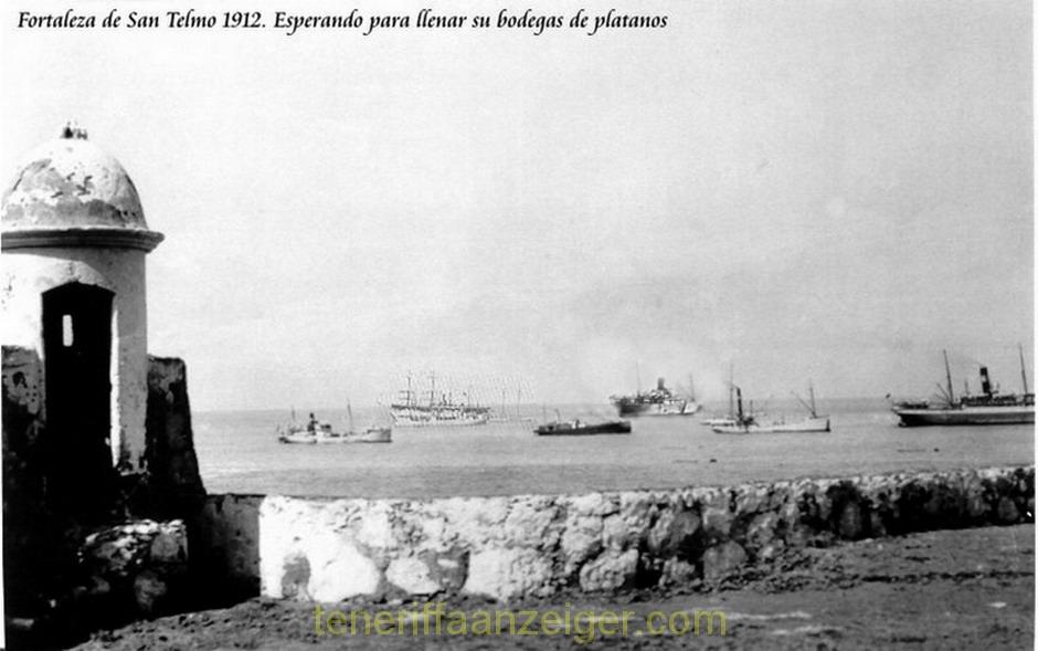 Capilla San Telmo 1912