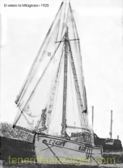 Transporte Barcos 1925