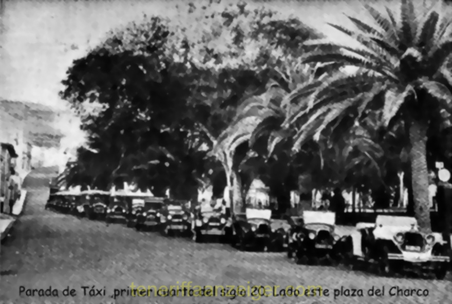 Taxis 1920