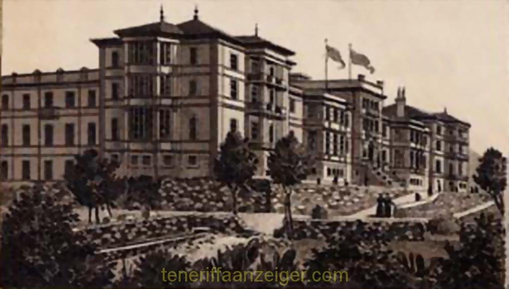 Hotel Taoro 1890
